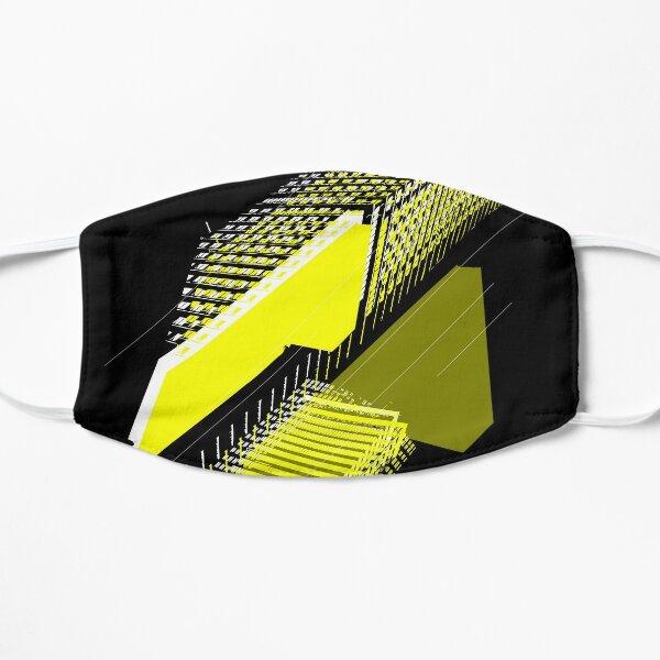 Future Will be Modern /// 001 Flat Mask