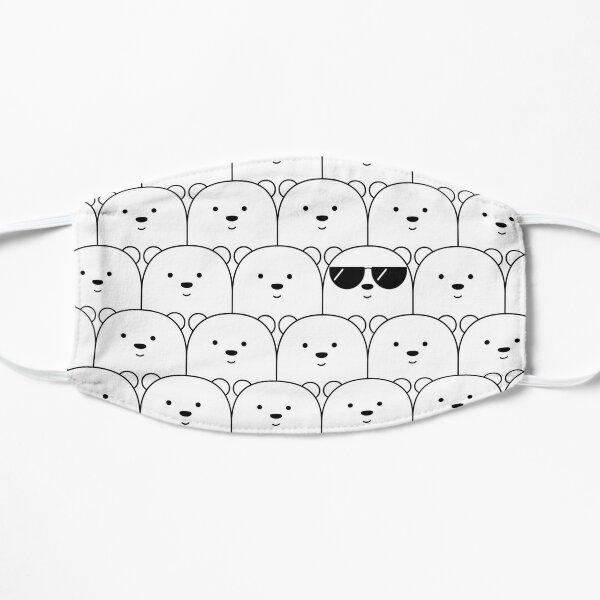 That Cool Polar Bear Mask