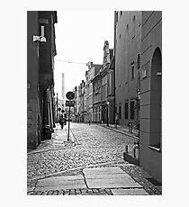Poznan Photographic Print