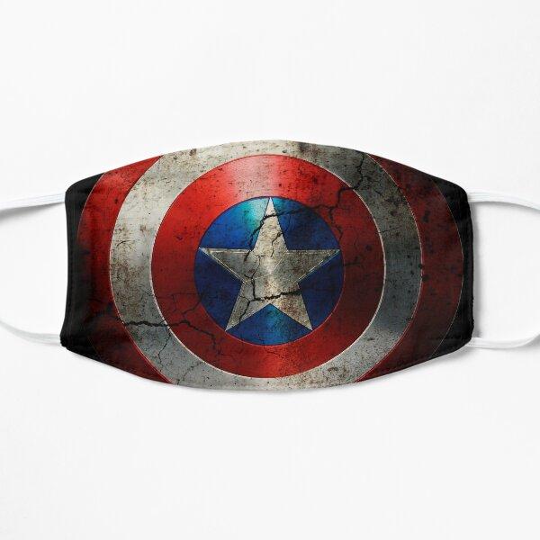 Captain America's shield Mask