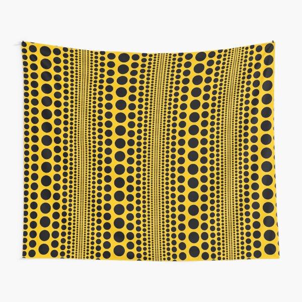 Infinity Polka Dots Tapestry