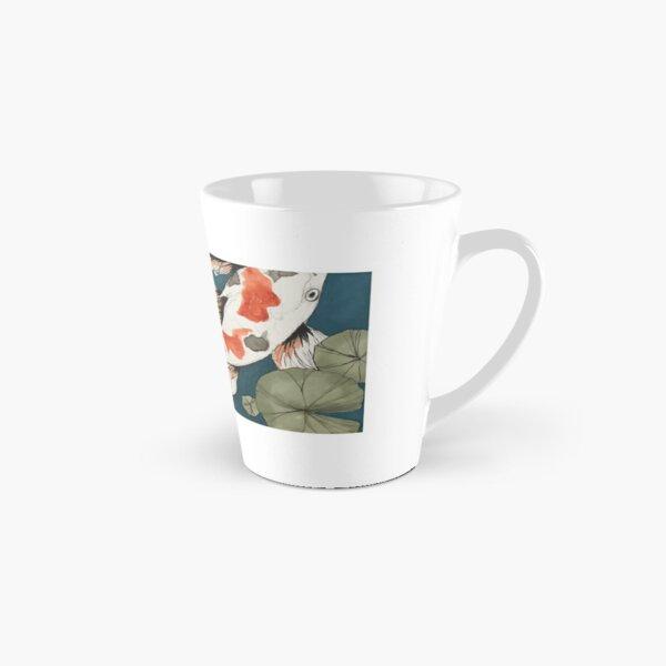 Koi Pond Tall Mug