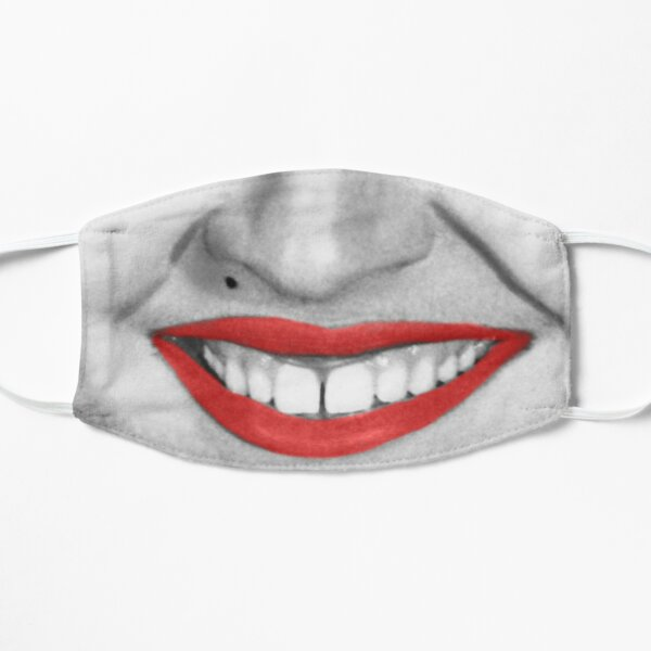Madonna Gap Mask
