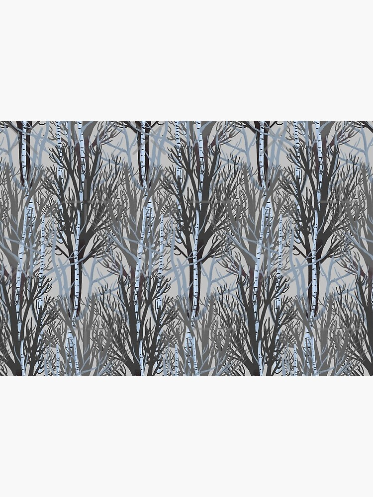 Winter Trees by aimeecozza