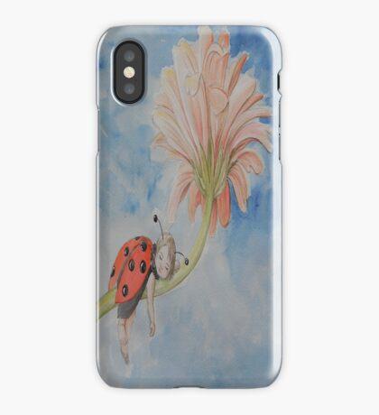 Aprile, dolce dormire I phone 4 iPhone Case/Skin