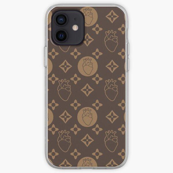 luxury pnlqlf phone Coque souple iPhone