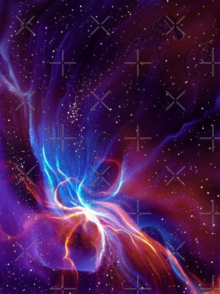 Nebulaic by Aimee Cozza