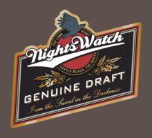 Nights Watch Draft