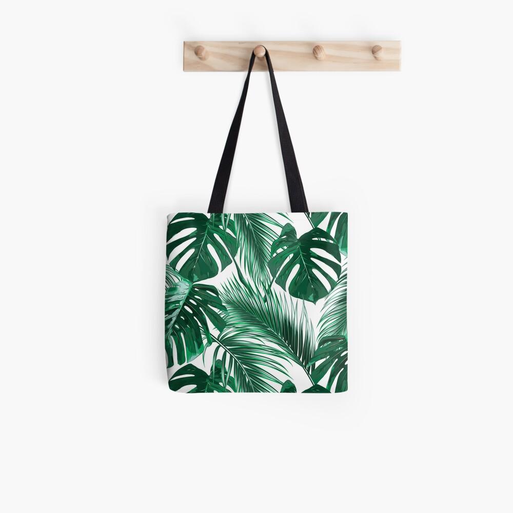 Floral Lust Tote Bag