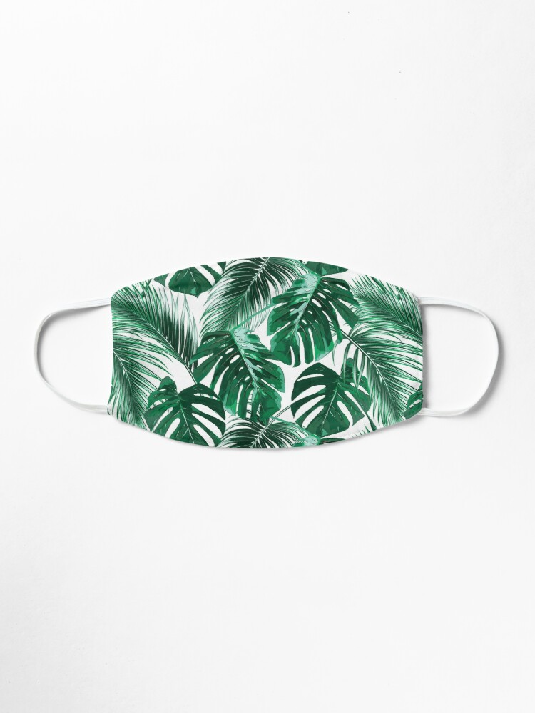 Alternate view of Floral Lust Mask