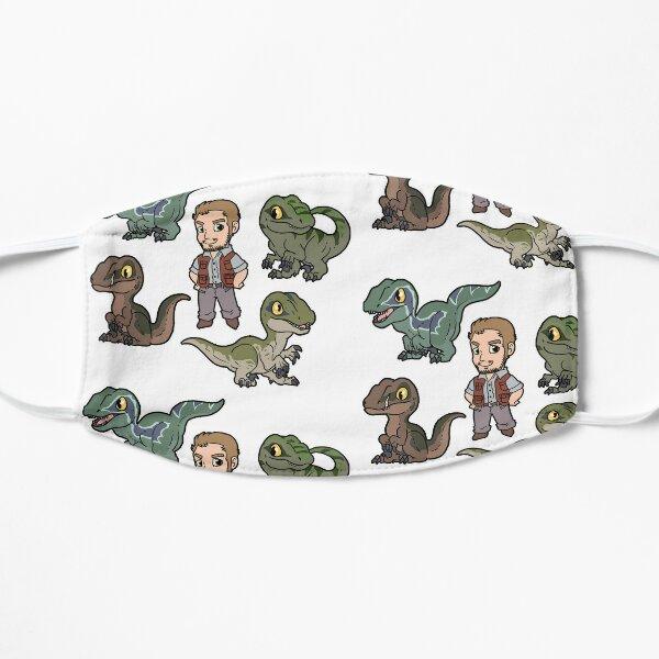 Owen's raptor squad Mask