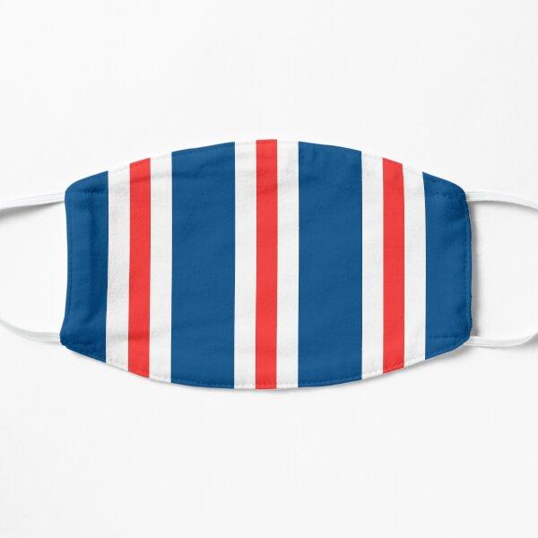 Stripes Flat Mask