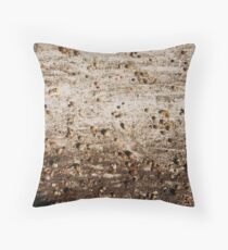 SPRNG - 9 SEED IN THE GROUND Throw Pillow