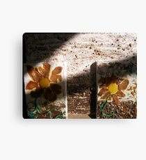 SPRING 19 - PLANT AND GROW COLLECTION Canvas Print