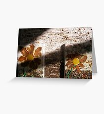 SPRING 19 - PLANT AND GROW COLLECTION Greeting Card