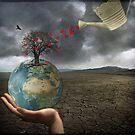 Celebrate earth day...everyday! von MarieG