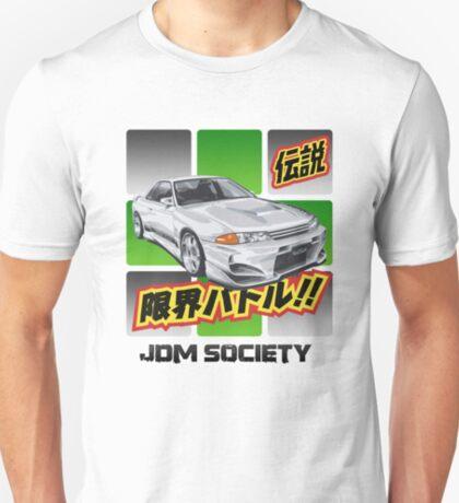 VeilSide R32  T-Shirt