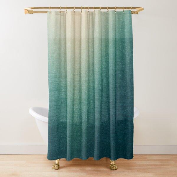 VIVID II Shower Curtain