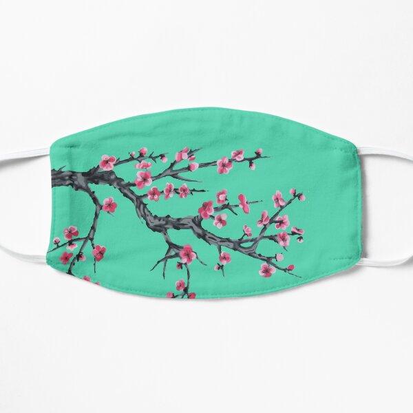 Té estético de flores Mascarilla