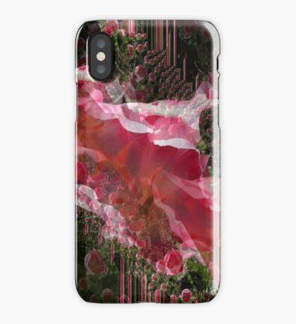 Pink bouquet I phone 4 iPhone Case/Skin