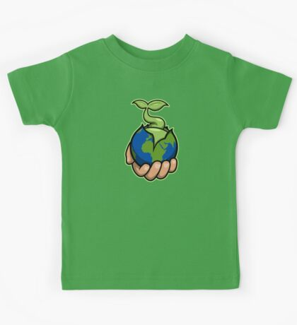 Give Someone The World Kids Clothes