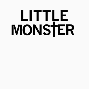 Little Monster by SexyUgly