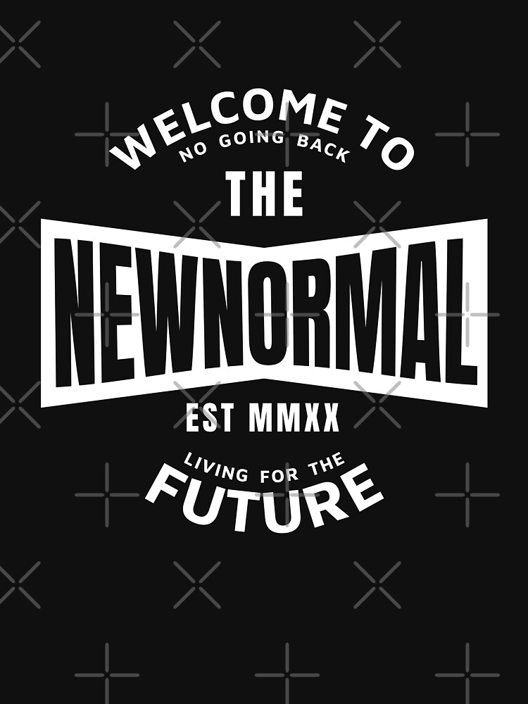 The New Normal by plzLOOK