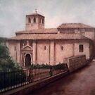 Iglesia de Nuestra Señora de la Asunción (Siglo XVI)  by Fannyja