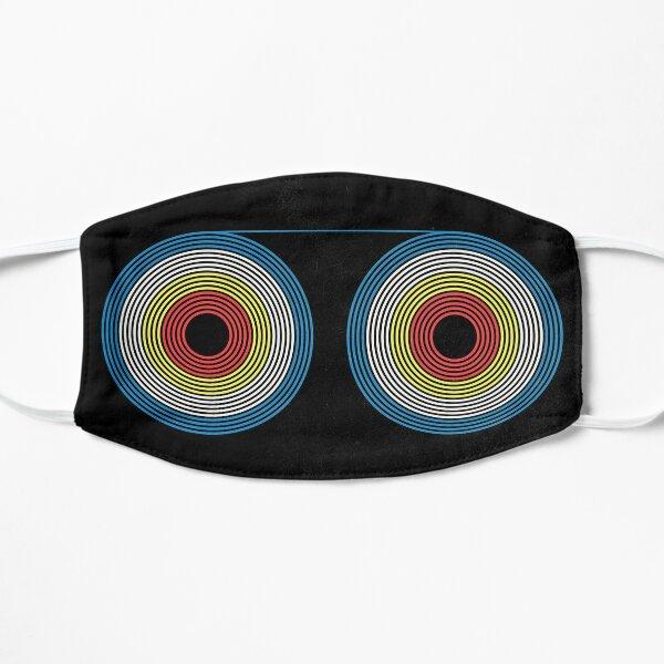 Tape - Reinigungskassette Flache Maske