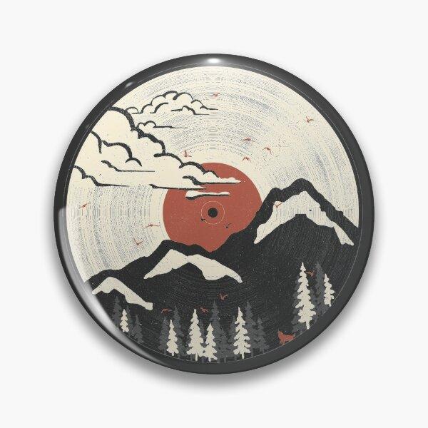 MTN LP... Pin