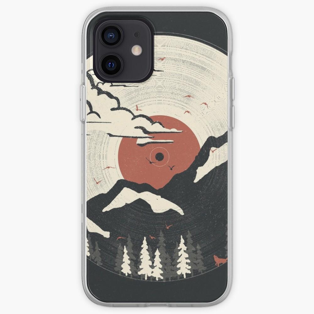 MTN LP... iPhone Case & Cover