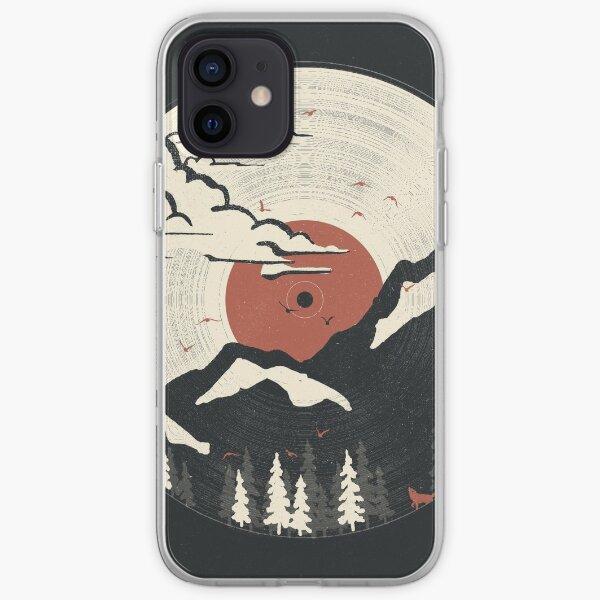 MTN LP... iPhone Soft Case