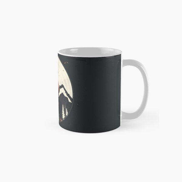 MTN LP... Classic Mug
