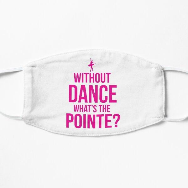 Ballet, Dance, Dancing, Dancer Mask