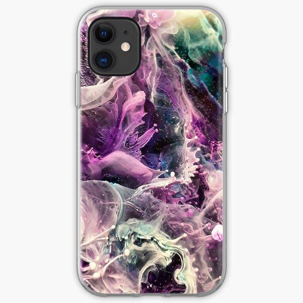 Nebula iPhone Soft Case