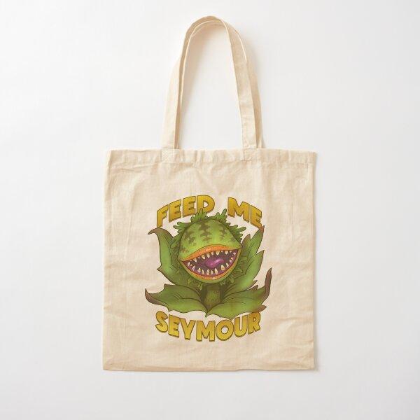 Big Bad Mother Cotton Tote Bag