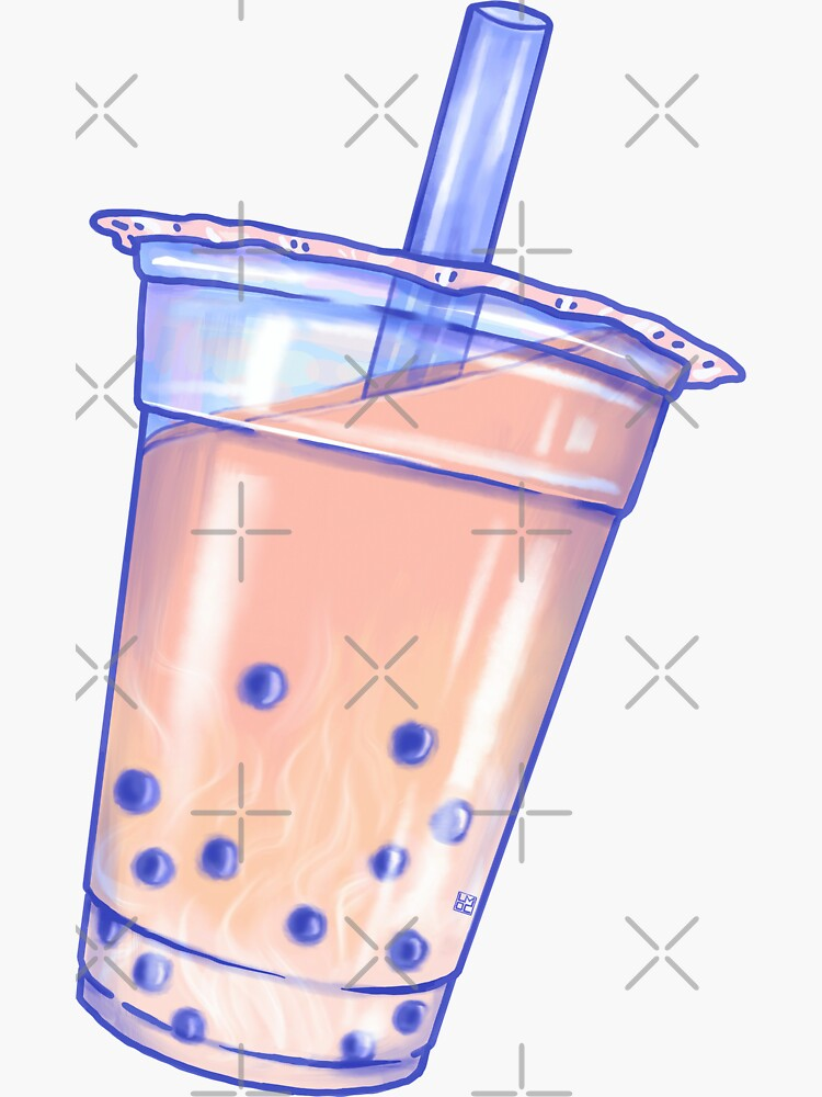 Bubble Tea by LauraOConnor