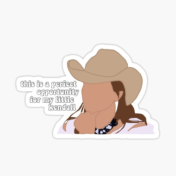 Jill Vertes Dance Moms Sticker