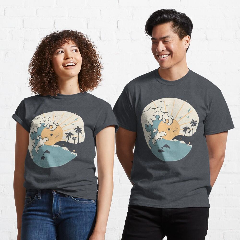 OCN LP... Classic T-Shirt