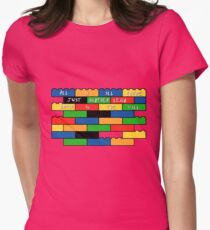 Brick in the wall T-Shirt