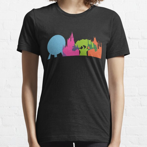 The Magic Icons Essential T-Shirt