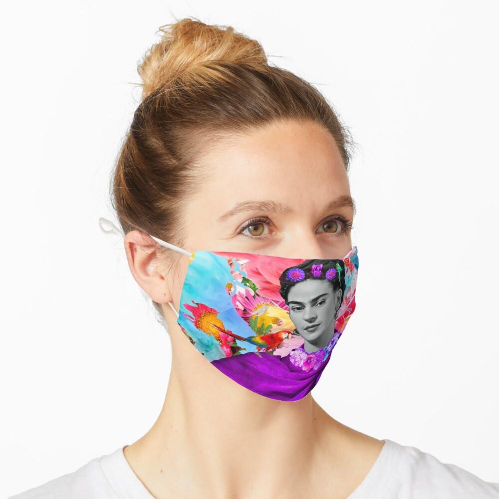 Freeda Mask