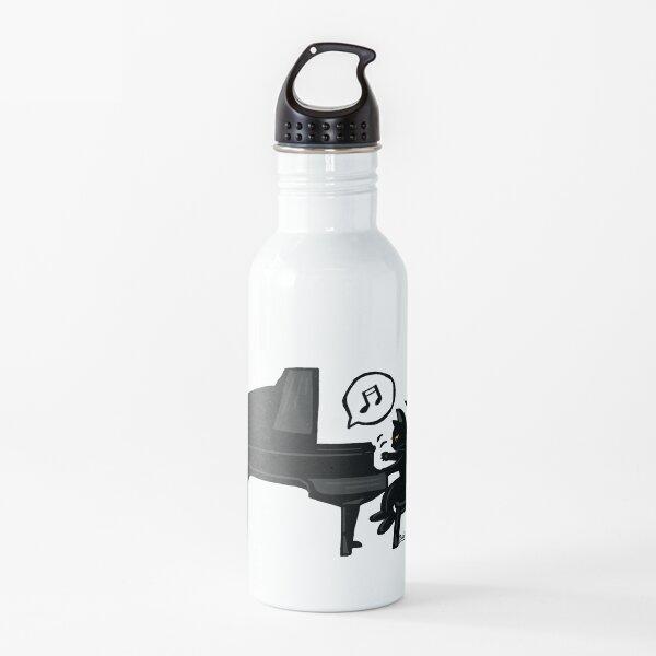 Pianist Water Bottle