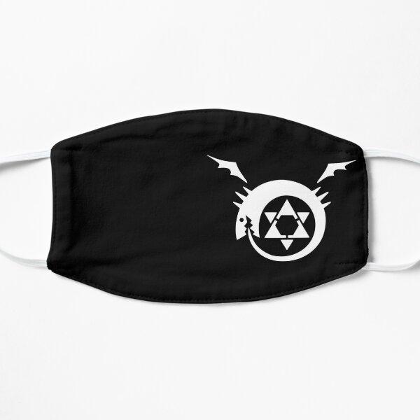 Fullmetal Alchemist - Homonculus Insignia (White) Mask