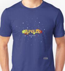 Apollo Candy Bar Unisex T-Shirt
