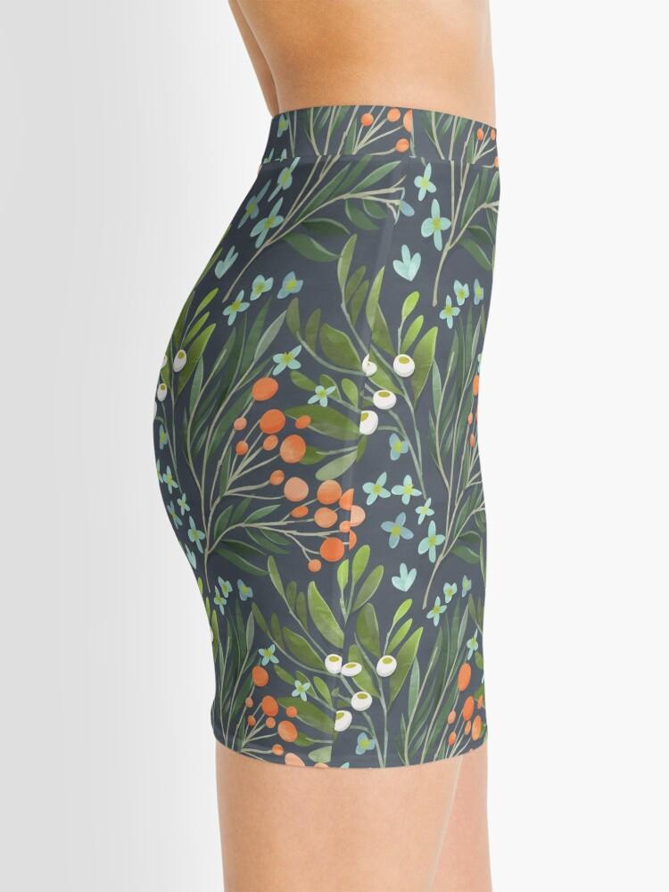 Alternate view of Summer Night Mini Skirt