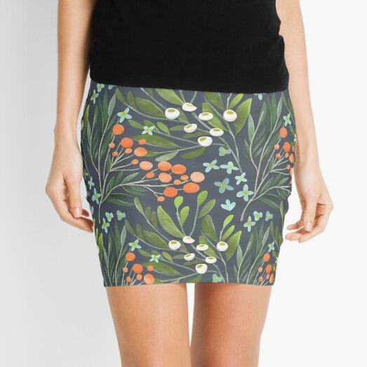 Summer Night Mini Skirt