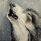 Wolf Cry by Lynn Hughes