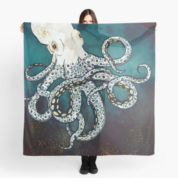 Underwater Dream VII Scarf