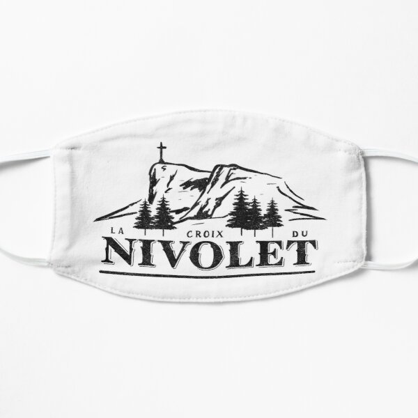 The Nivolet cross Mask